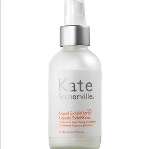 Kate Somerville 4 oz. Liquid Exfolikate